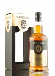 Springbank 21 Year Old | 2017 Release