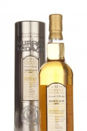Mortlach 12 Year Old 1997 (Murray McDavid) Single Malt Whisky