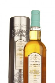 Mortlach 15 Year Old 1994 (Murray McDavid) Single Malt Whisky