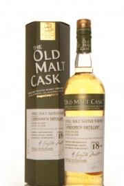 Caperdonich 18 Year Old 1994 - Old Malt Cask (Douglas Laing) Single Malt Whisky
