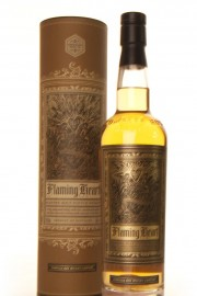 Compass Box Flaming Heart - Release 4 Blended Whisky
