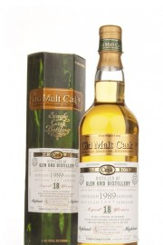 Glen Ord 18 Year Old 1989 Cask 3336 - Old Malt Cask (Douglas Laing) Single Malt Whisky