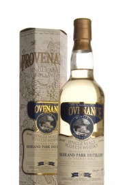 Highland Park 10 Year Old 1996 - Provenance (Douglas Laing) Single Malt Whisky