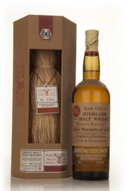 Mackinlays Shackleton Rare Old Highland Malt - The Journey Blended Malt Whisky