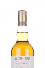 Tamnavulin 16 Year Old - Single Cask (Master of Malt) Single Malt Whisky