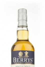Miltonduff 22 Year Old 1989 (Berry Bros. & Rudd) Single Malt Whisky