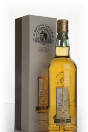 Miltonduff 28 Year Old 1982 - Rare Auld (Duncan Taylor) Single Malt Whisky