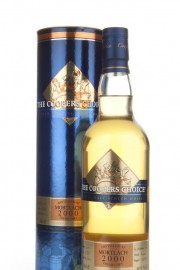 Mortlach 10 Years Old 2000 - The Coopers Choice (The Vintage Malt Whis Single Malt Whisky 3cl Sample