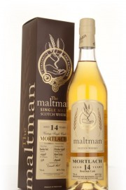Mortlach 14 Year Old 1998 (cask 10998) - The Maltman Single Malt Whisky