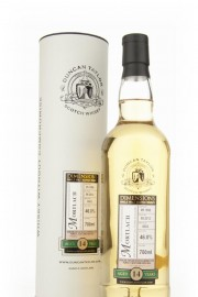 Mortlach 14 Year Old 1998 - Dimensions (Duncan Taylor) 3cl Sample Single Malt Whisky
