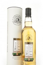 Mortlach 17 Year Old 1995  - Dimensions (Duncan Taylor) Single Malt Whisky