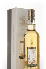 Mortlach 18 Year Old 1993 - Dimensions (Duncan Taylor) Single Malt Whisky