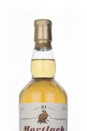 Mortlach 21 Year Old (Gordon & MacPhail) Single Malt Whisky
