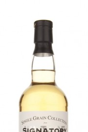 North British 12 Year Old 1997 (Signatory) Grain Whisky
