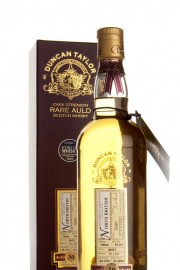 North British 30 Year Old 1978 - Rare Auld (Duncan Taylor) Grain Whisky