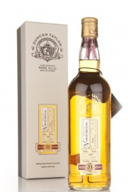 North British 31 Year Old 1978 - Rare Auld (Duncan Taylor) Grain Whisky