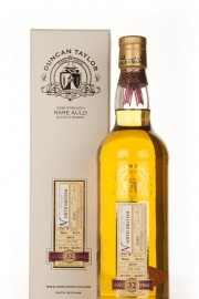 North British 32 Year Old 1978 Cask 38476 - Rare Auld (Duncan Taylor) Grain Whisky