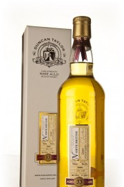 North British 33 Year Old 1978 - Rare Auld (Duncan Taylor) Grain Whisky