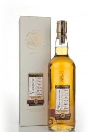 North British 34 Year Old 1978 - Dimensions - Duncan Taylor Grain Whisky