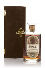 Pride Of Strathspey 50 Year Old 1937 Single Malt Whisky