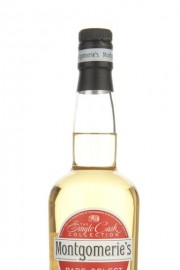Royal Brackla 1993 - Rare Select (Montgomerie's) Single Malt Whisky