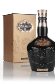Royal Salute 21 Year Old - Emerald Flagon Blended Whisky