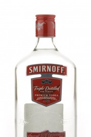 Smirnoff Red (35cl) Plain Vodka
