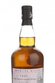 Spiced Figs 1990 Wemyss Malts - (Dalmore) Single Malt Whisky