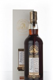 Springbank 13 Year Old 1999 (cask 123) - Dimensions (Duncan Taylor) Single Malt Whisky
