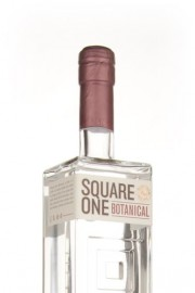 Square One Botanical Flavoured Vodka