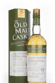 Strathmill 17 Year Old 1992 - Old Malt Cask (Douglas Laing) Single Malt Whisky