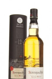 Stronachie 12 Year Old Single Malt Whisky