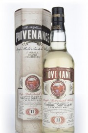 Tamdhu 11 Year Old 2000 (cask 8825) - Provenance (Douglas Laing) Single Malt Whisky