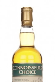 Tamnavulin 1991 - Connoisseurs Choice (Gordon and MacPhail) Single Malt Whisky