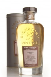 Teaninich 25 Year Old 1983 - Cask Strength Collection (Signatory) Single Malt Whisky