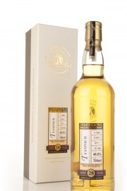 Teaninich 28 Year Old 1983 - Dimensions  (Duncan Taylor) Single Malt Whisky