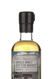 Tobermory - Batch 2 (That Boutique-y Whisky Company) Single Malt Whisky