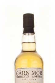 Tomatin 18 Year Old 1994 - Strictly Limited (Carn Mor) Single Malt Whisky