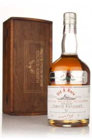 Tomatin 33 Year Old 1972 - Old Malt Cask (Douglas Laing) Single Malt Whisky