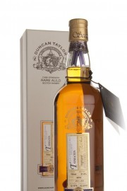 Tomatin 33 Year Old 1976 - Rare Auld (Duncan Taylor) Single Malt Whisky