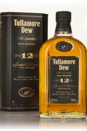 Tullamore D.E.W. 12 Year Old Special Reserve Blended Whiskey