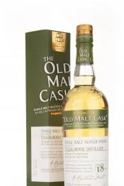 Tullibardine 18 Year Old 1991 - Old Malt Cask (Douglas Laing) Single Malt Whisky