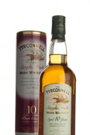 Tyrconnell 10 Year Old Port Cask Finish Single Malt Whiskey