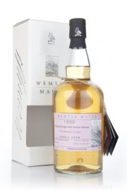 Wemyss Caribbean Fruits 1990 (Glencadam) Single Malt Whisky