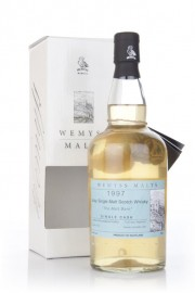 Wemyss The Malt Barn 1997 (Bunnahabhain) Single Malt Whisky