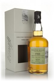 White Chocolate Torte 1988 - Wemyss Malts (Tormore) Single Malt Whisky