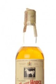 White Horse Blended Scotch Whisky - 1970s Blended Whisky