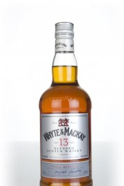 Whyte and Mackay 13 Year Old Blended Whisky
