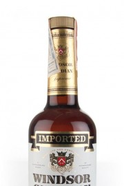Windsor Canadian Supreme Blended Whisky - 1980s Blended Whisky