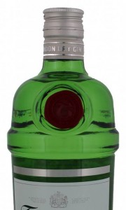 Tanqueray Dry Gin 700ml 43,1% Alcohol